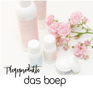 Pflegeprodukte // das Bœp