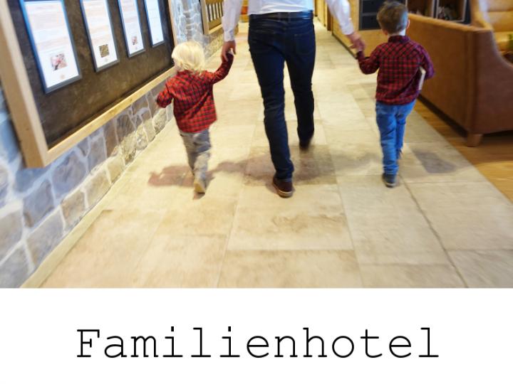 Familienhotel Dachsteinkönig Teil 2 // Reisen mit Kindern