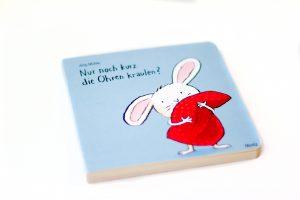 Kinderbuch hasenkind Geschenk Kleinkind baby