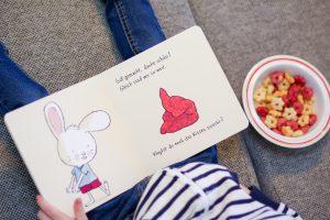 buchEmpfehlung geschenk Eltern Kleinkind gute nacht